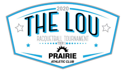The Lou Racquetball Tournament 2020