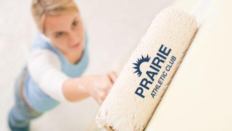 Prairie Athletic Club is Making Improvements