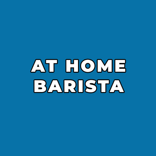 Lost Court At Home Barista