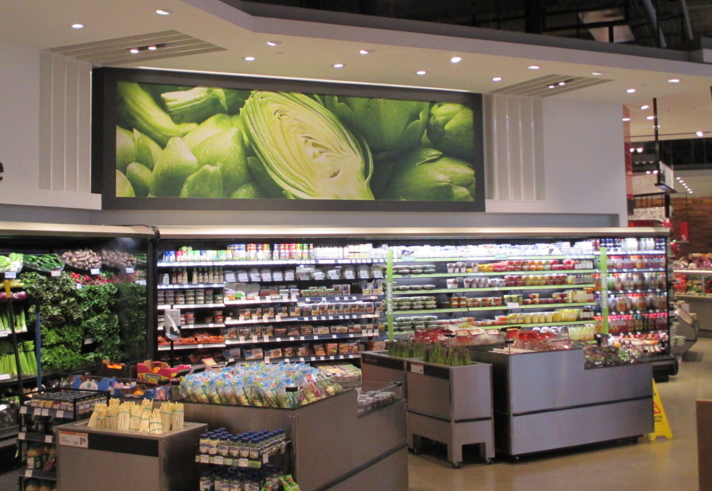 DESIGN & PRINT solutions for Retail