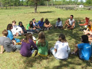 summer camps at alpenblick farm