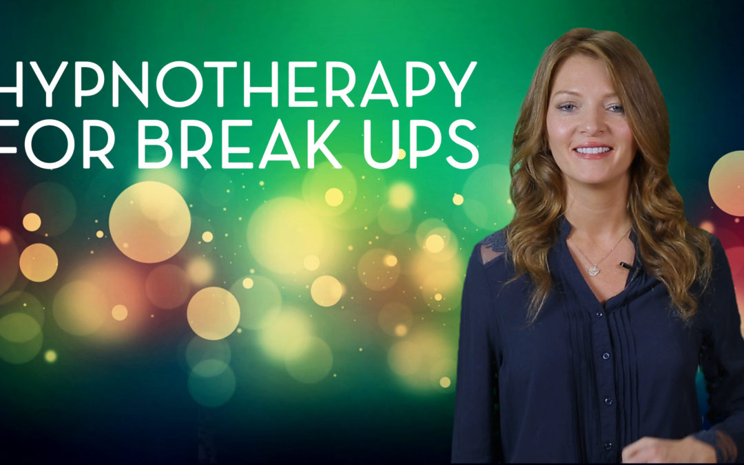 Hypnotherapy to Help You Heal from a Relationship Breakup