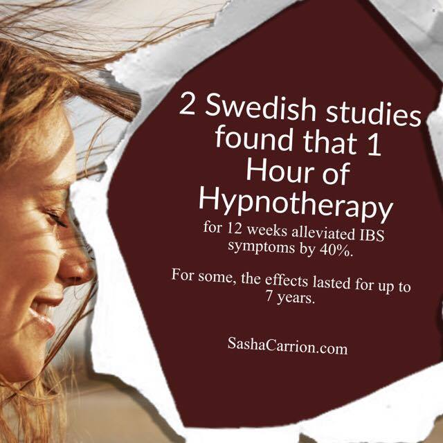 Hypnotherapy for Physical Ailments Including Pain