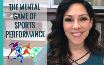 The Mental Game of Sports Performance