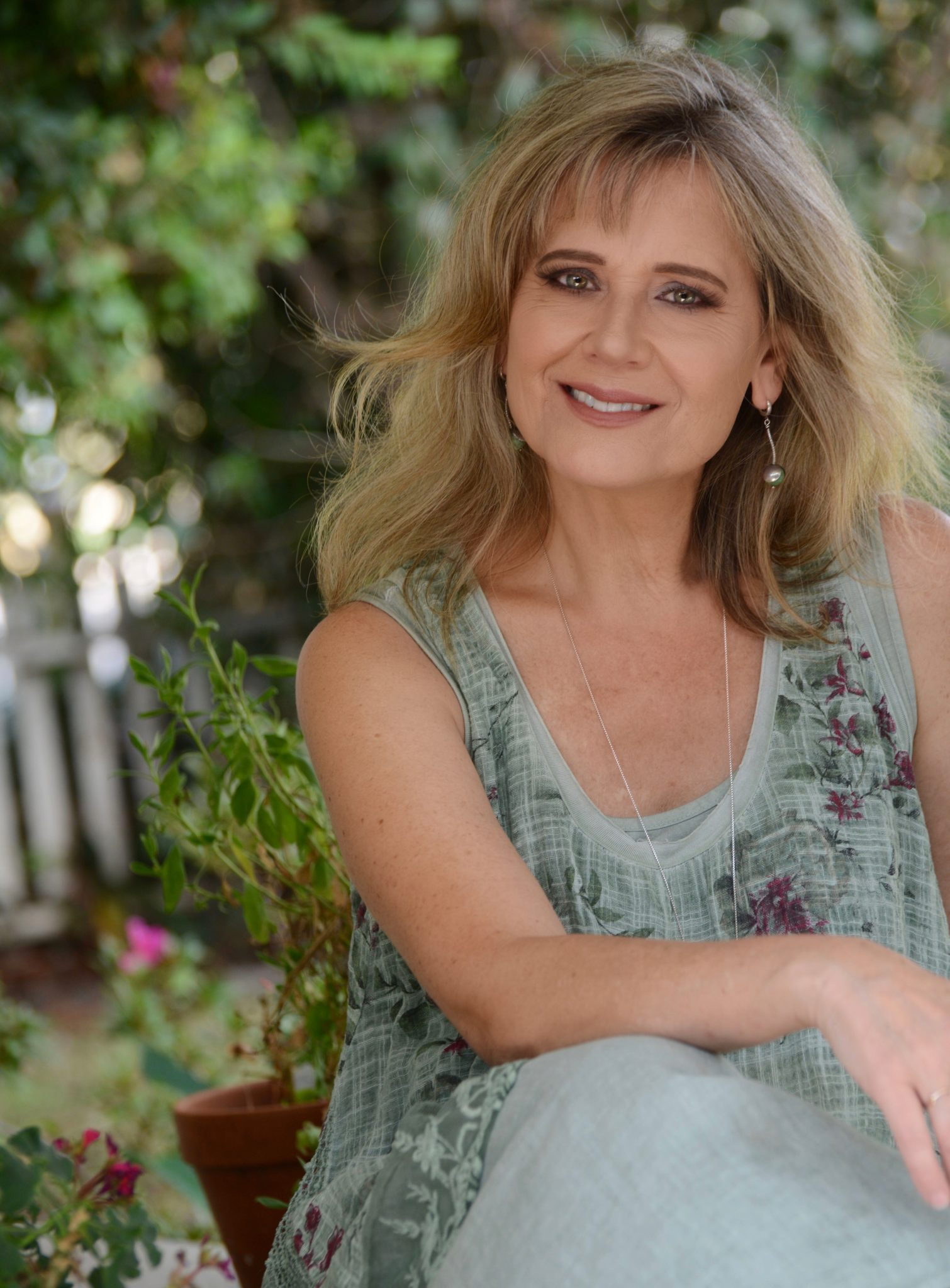 Hypnotherapist & Life Coach Anna Pia - Los Angeles