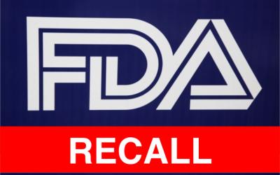 FDA Recall