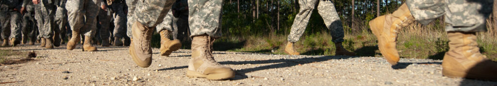boots on the ground image