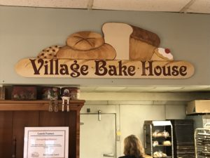 Village Bake House Lunch Spot