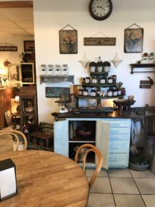 Village Bake House Antiques Nook