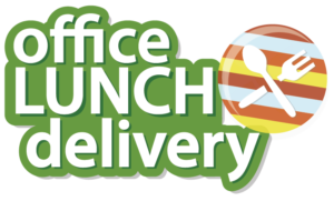 workplace lunch delivery