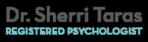 Sherri Taras Logo