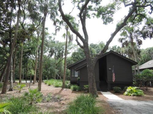 Cottage Exterior 52020