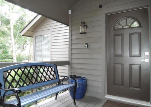 Cottage Front Porch 2