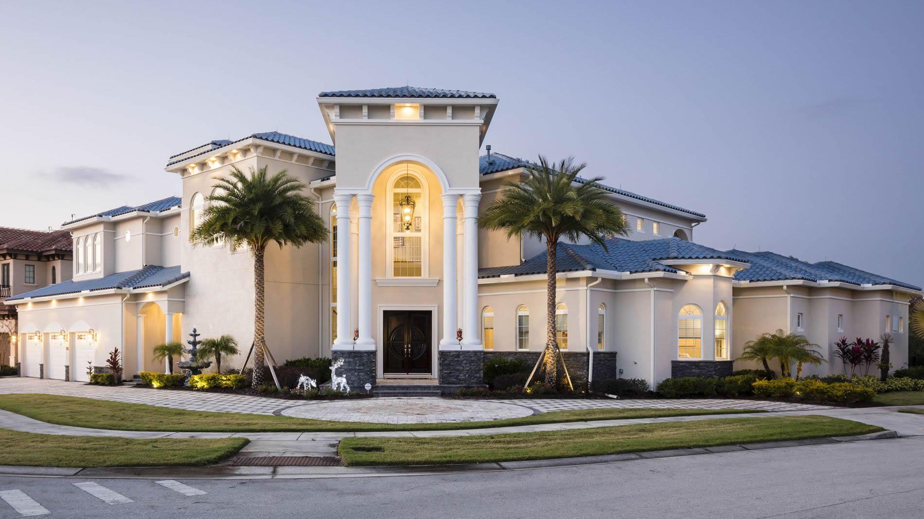 Luxury Vacation Rentals - Orlando FL