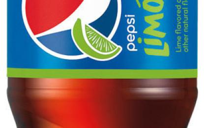 Pepsi añade un nuevo sabor a su portafolio de bebidas con Pepsi Limón
