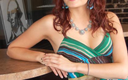 La Chica del Mes: Tiffany Peless