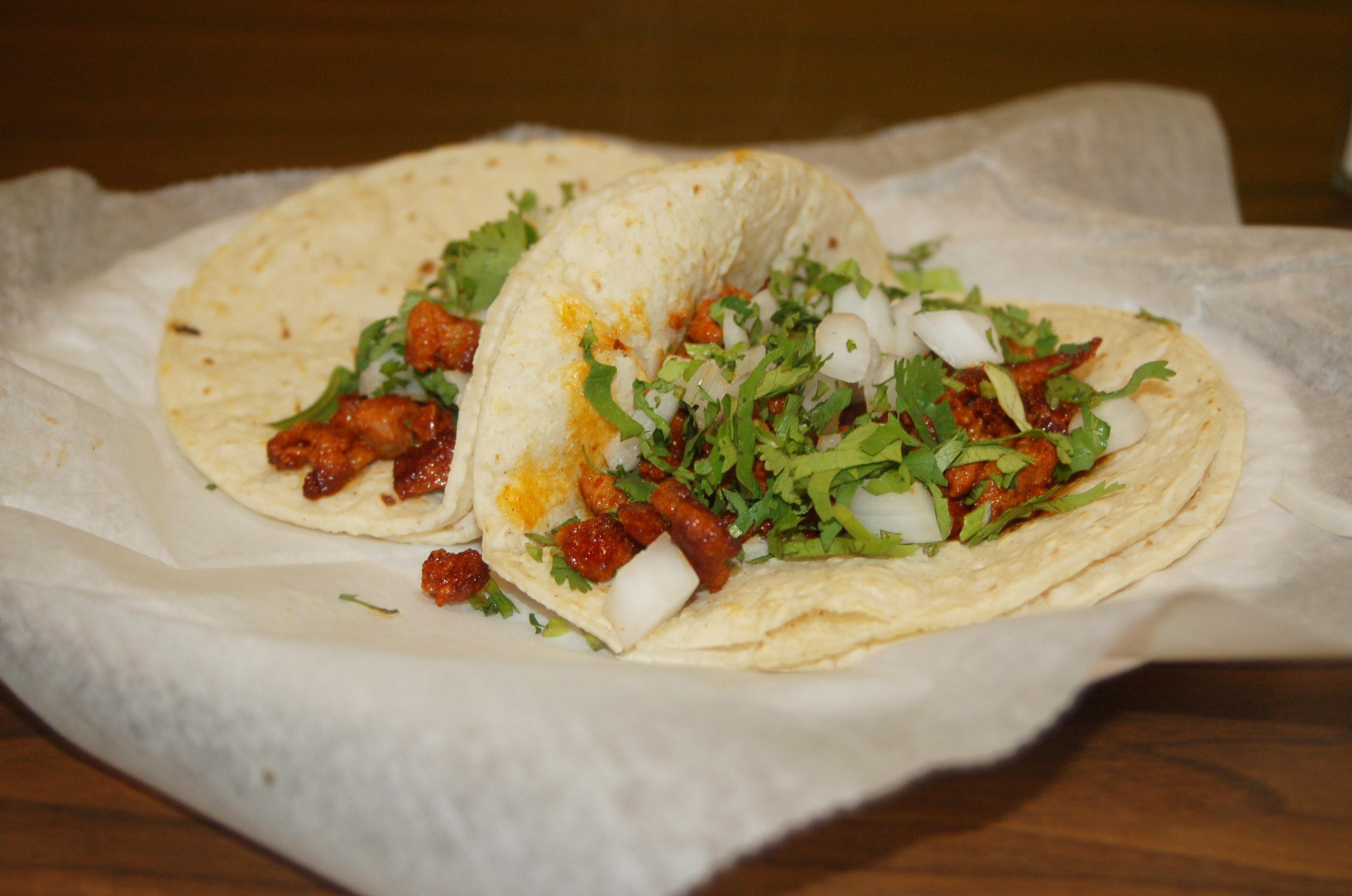 El Ganadero Mexican Grill