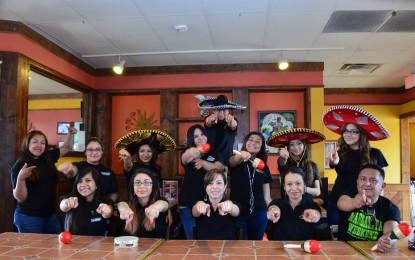 El Restaurante Mexicano Lindo Mexico  Presenta Nuevo Edificio en Wyoming