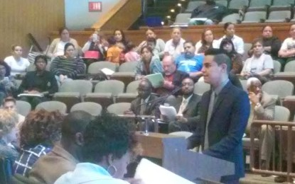 Consejo de Resolución de la Ciudad de Detroit Apoya el Programa de Inmigración Presidencial