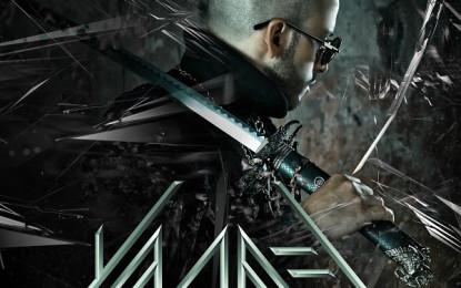 El nuevo álbum de Yandel Dangerous ocupa la posición #1 en ventas en su primera semana de salida al mercado
