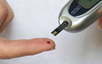 Desarrollan software para mejorar el control de diabetes