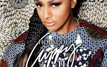 Nigeria's DJ Cuppy Takes Her Place on US Stage with MTV2 Appearance