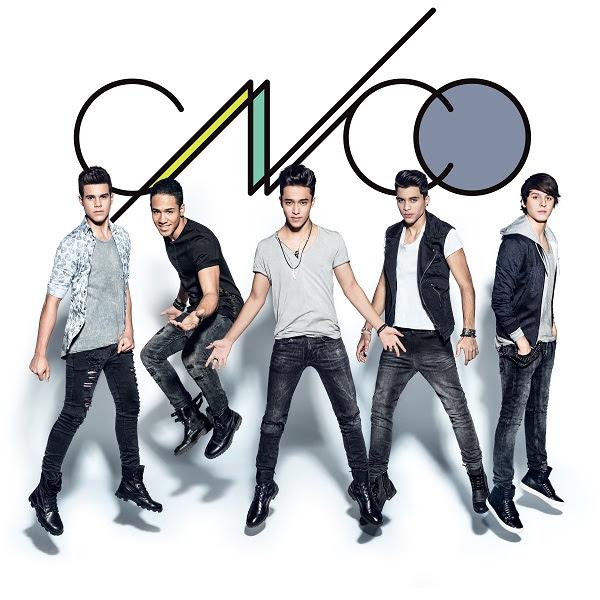 """CNCO, grupo ganador de """"La Banda"""", abrirá los conciertos correspondientes a """"One World Tour"""" del artista internacional Ricky Martin"""