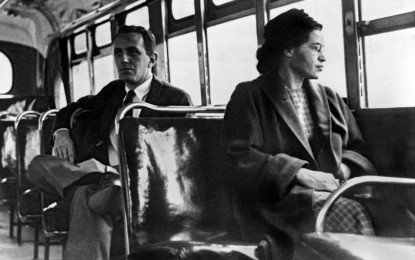 Grand Rapids Public Museum Exhibition: Rosa Parks – An American Legacy