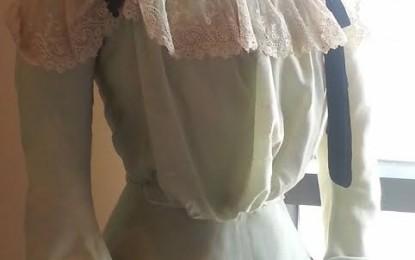 "Popular Program ""Fashion and Tea"" Highlighting Vintage Fashion  Returns to the Grand Rapids Public Museum"