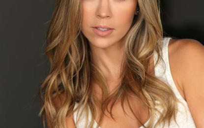 """Ximena Duque Crosses Over to English Language Daytime Joining NBC's """"Days of Our Lives"""""""