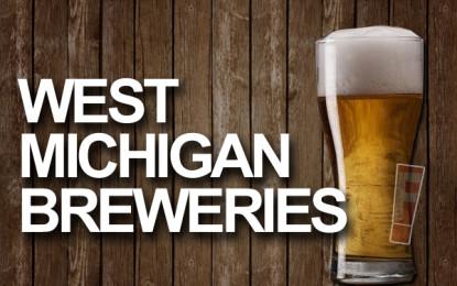 List of West Michigan Breweries