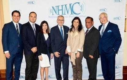 National Hispanic Media Coalition, Univision y Televisa inician oficialmente una nueva alianza para programas de diversidad para latinos en el sector de medios y tecnología