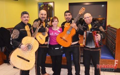 Lindo Mexico Celebrates National Margarita Day in Style