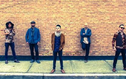 Interview with Dos Santos Anti-Beat Orquesta