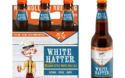 New Holland Brewing Launches Exciting New Packaging Design Across Full Portfolio of Beer