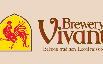 Brewer's Big Breakfast at Brewery Vivant: Big on Tradition