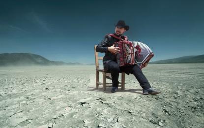 Regional Mexican Singer FIDEL RUEDA Premiers New Music Video SIN PELOS EN LA LENGUA
