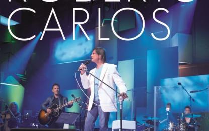 """El ganador del GRAMMY® Roberto Carlos anuncia el lanzamiento de """"Tu Regreso"""""""