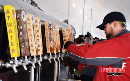 The Great Beer State Celebrates American Craft Beer Week