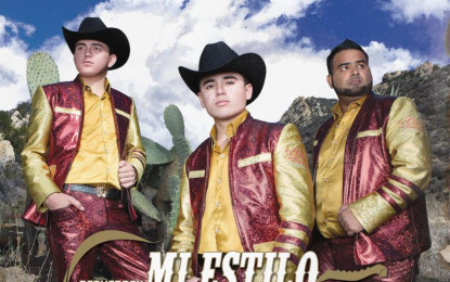 """Los Plebes del Rancho de Ariel Camacho Lanzan su Nuevo Álbum """"RECUERDEN MI ESTILO"""""""