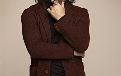 """Marco Antonio Solis to Receive the Lifetime Achievement Award at the Billboard Latin Music Awards """"Billboard Duets"""""""""""