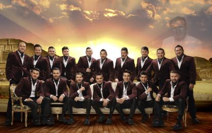 "Regional Mexican Group Banda El Recodo Premieres New Music Video ""Inevitable"""
