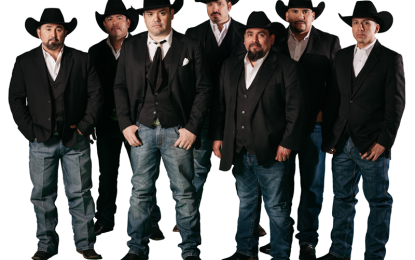 """Regional Mexican Superstars Grupo Intocable Premieres New Music Video """"Tu Ausencia"""""""