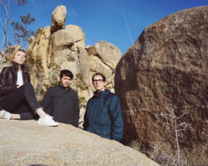 Interview with Sound of Ceres