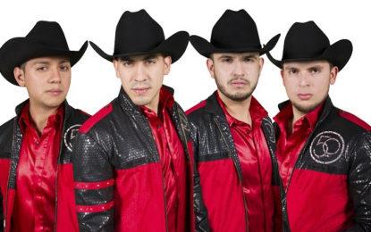 """CALIBRE 50 Ha Apuntado Seis Tiros al #1 Con Su Éxito """"PRÉSTAMELA A MÍ"""" Liderando La Lista Regional Mexicana Por Sexta Semana Consecutiva"""