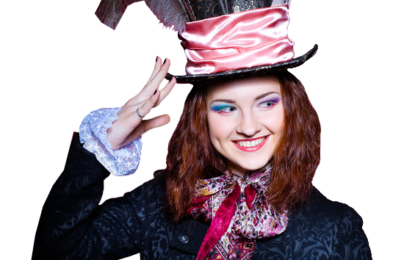 Celebrate the Madness with Hatter Day Street Party at New  Holland Brewing Co. Pub