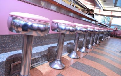 3 Diners  that Take You Back to the 50's