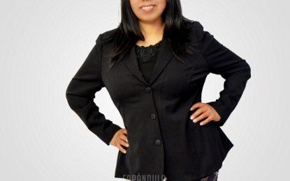 Interview with Fashion Designer Irene Zarate