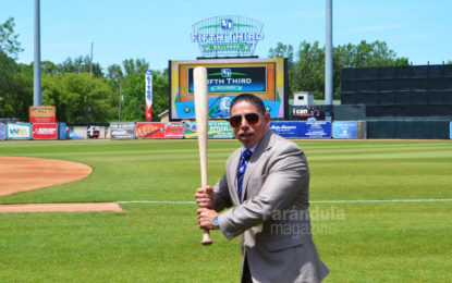 Latino Family Day with West Michigan WhiteCaps at the Fifth Third Ball Park