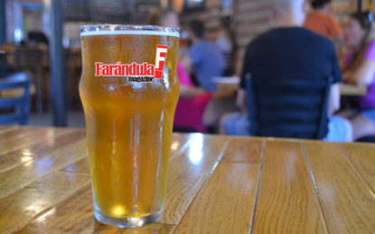 Explore a Hop Farm, Sample Michigan Beers Made with Michigan Hops